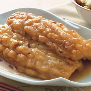 梅汁苦瓜(1)