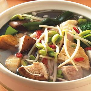 七彩神仙鍋
