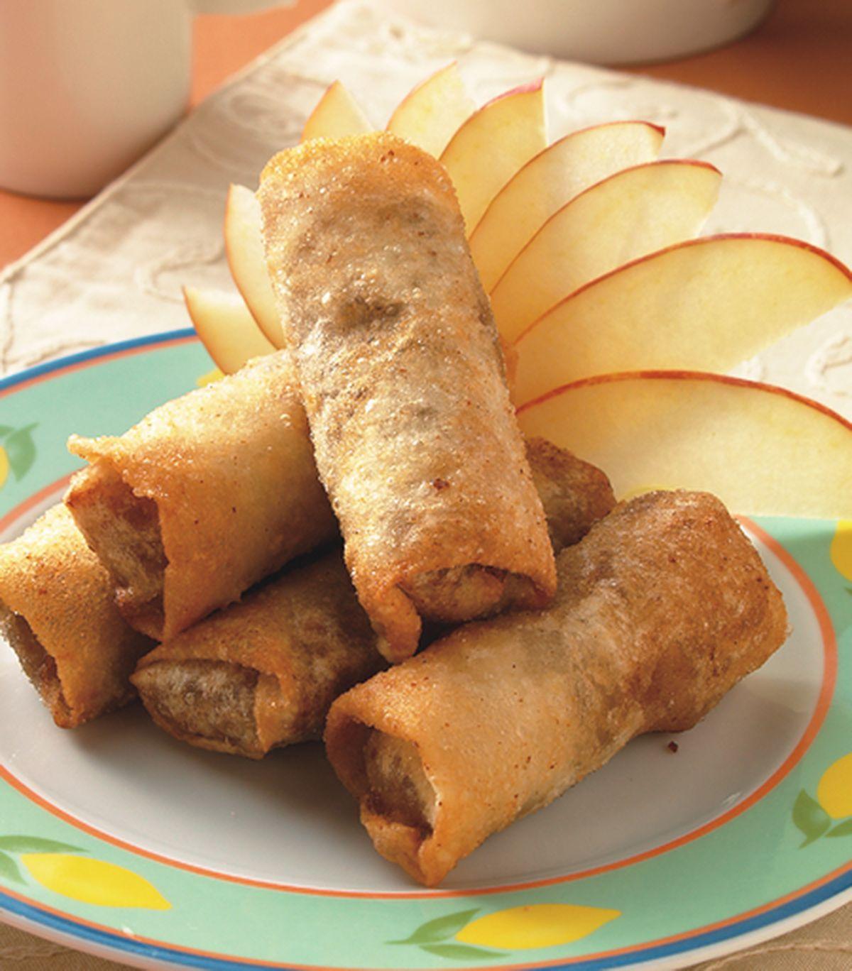 食譜:香酥蘋果旺來派