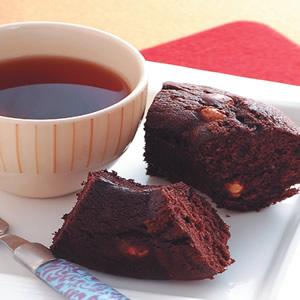 巧克力榛果蛋糕