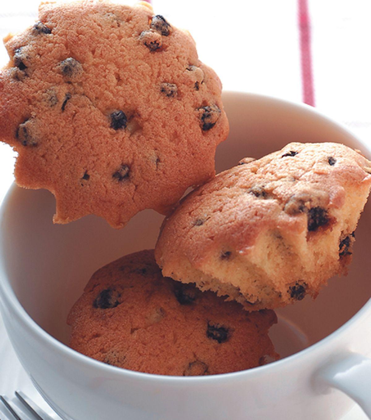 食譜:藍莓酸奶蛋糕