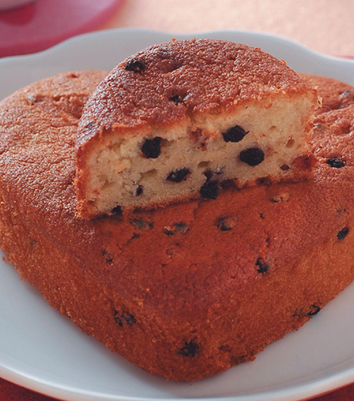 食譜:寒天優格蛋糕