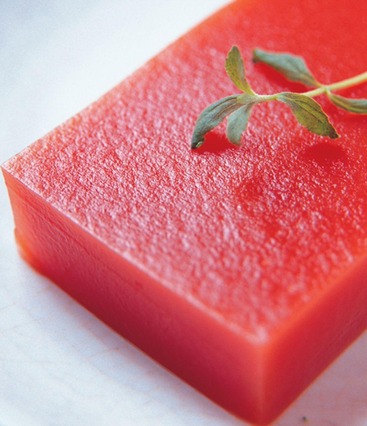 食譜:蕃茄蒟蒻豆腐