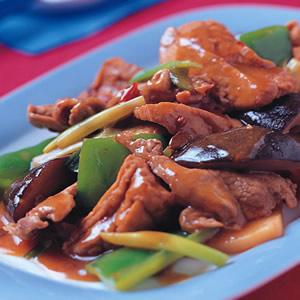 家常豆腐(1)