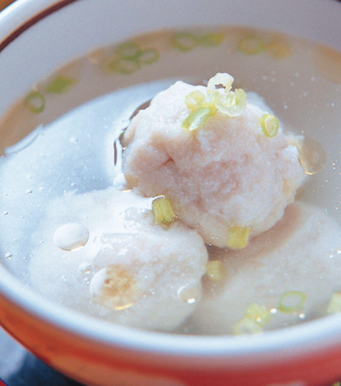 食譜:豆腐丸子(1)