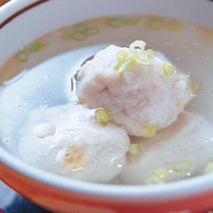 豆腐丸子(1)