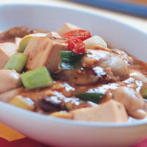 蚵仔豆腐(1)