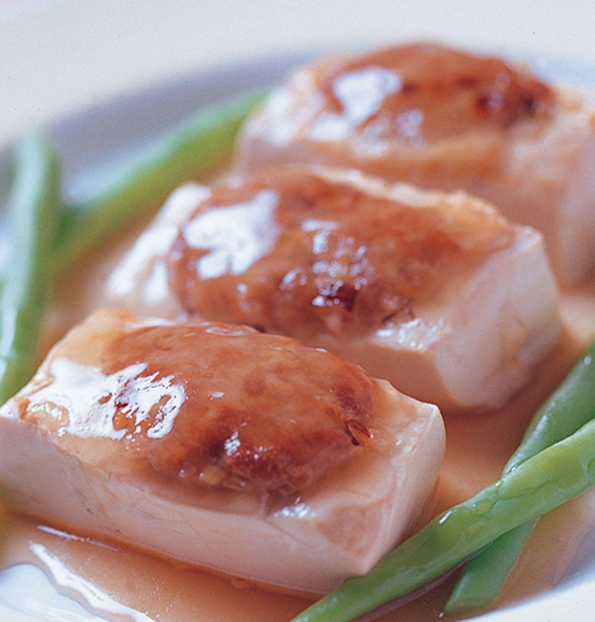 食譜:鑲豆腐(2)