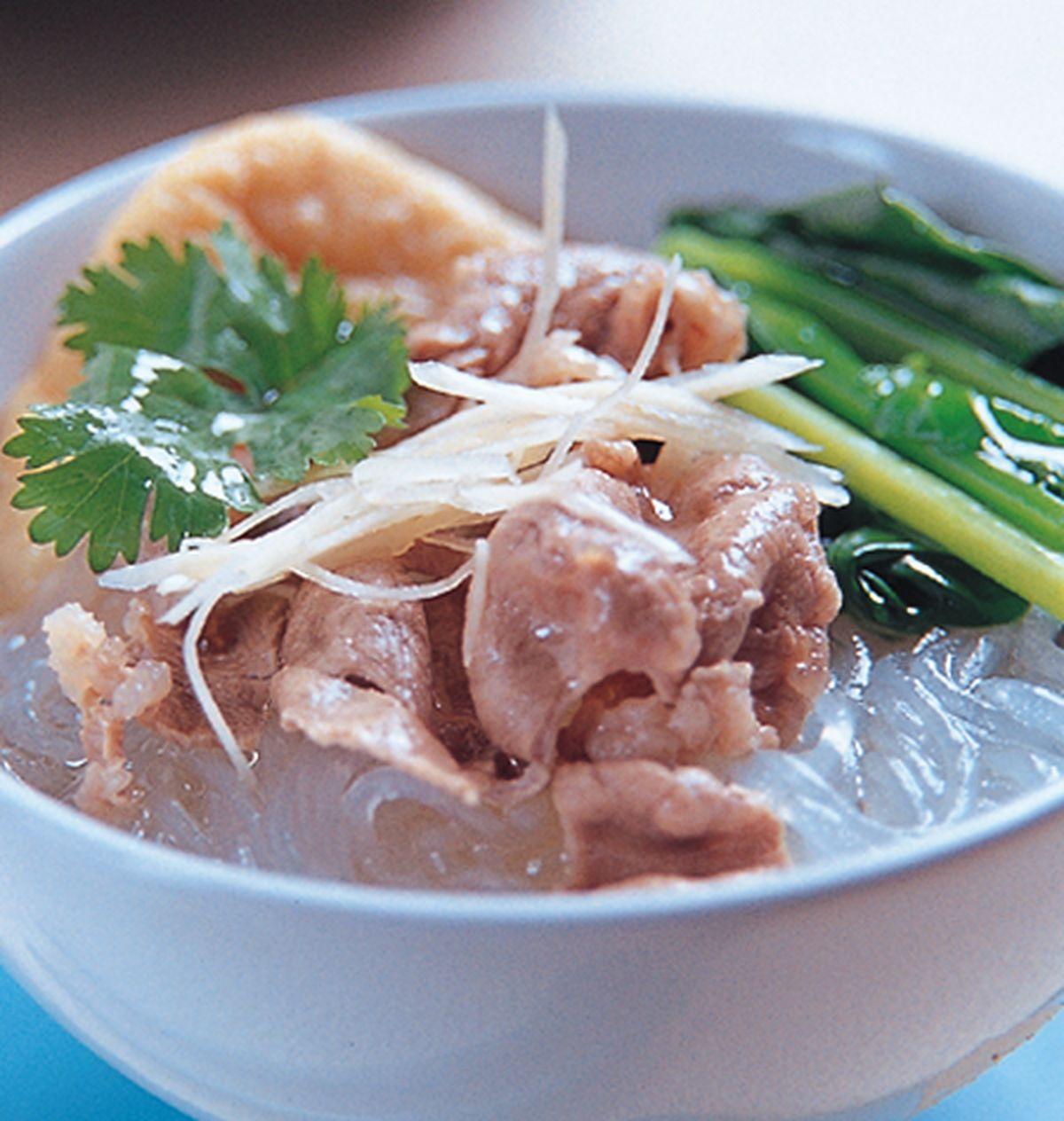 食譜:黃牛肉細粉