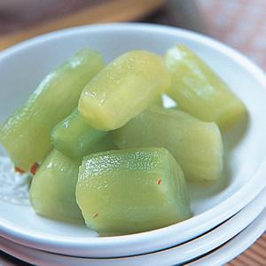 涼拌大頭菜(3)
