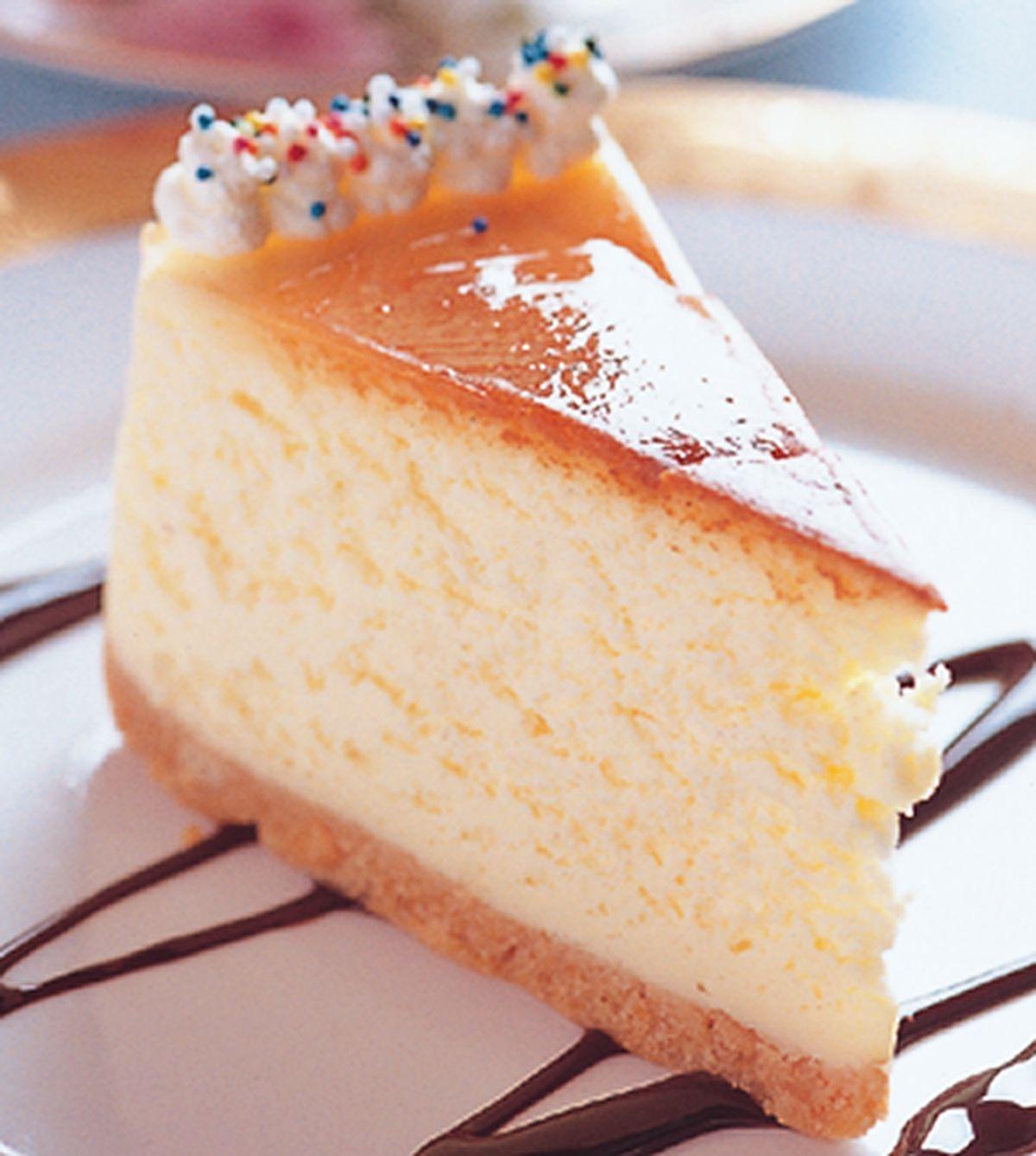 食譜:起士蛋糕(1)