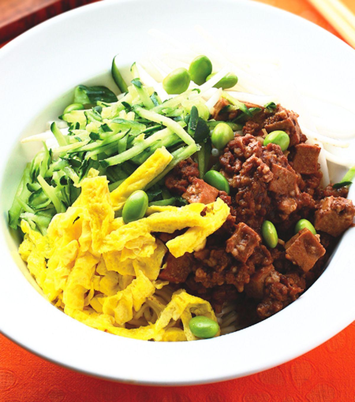 食譜:炸醬麵(3)