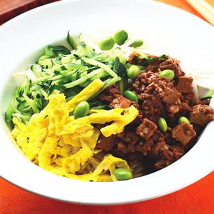 炸醬麵(3)
