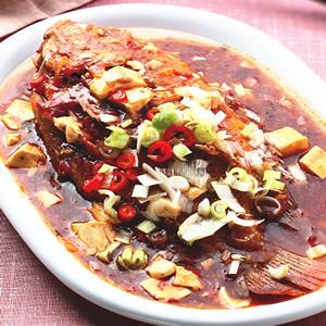 豆瓣魚(2)