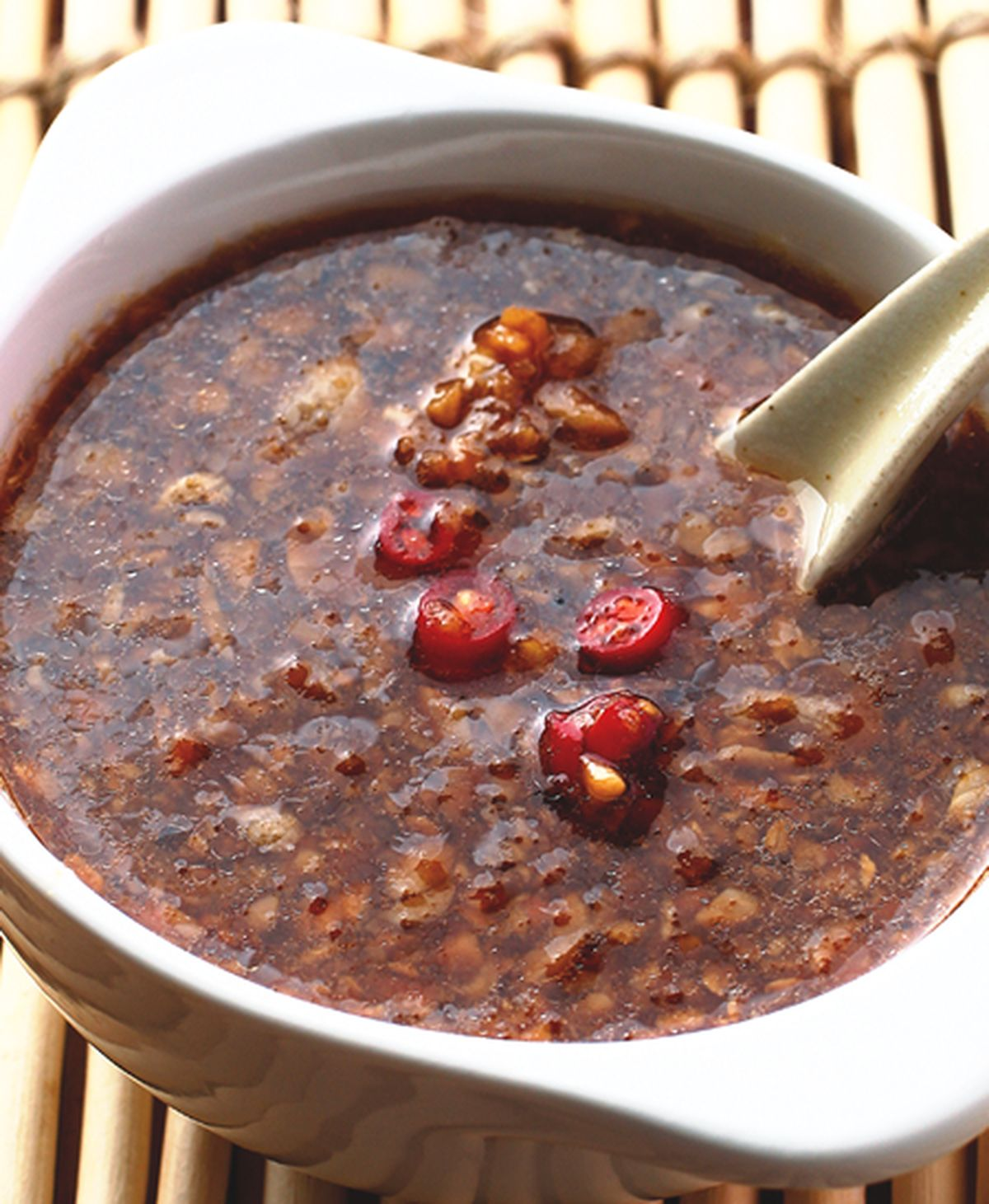 食譜:蒜泥醬(4)