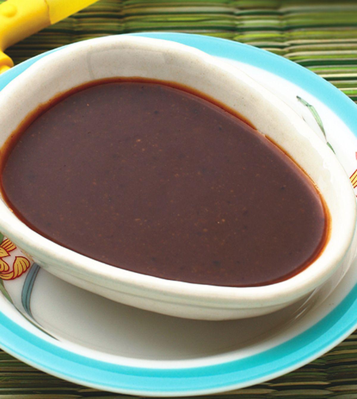 食譜:味噌拌炒醬