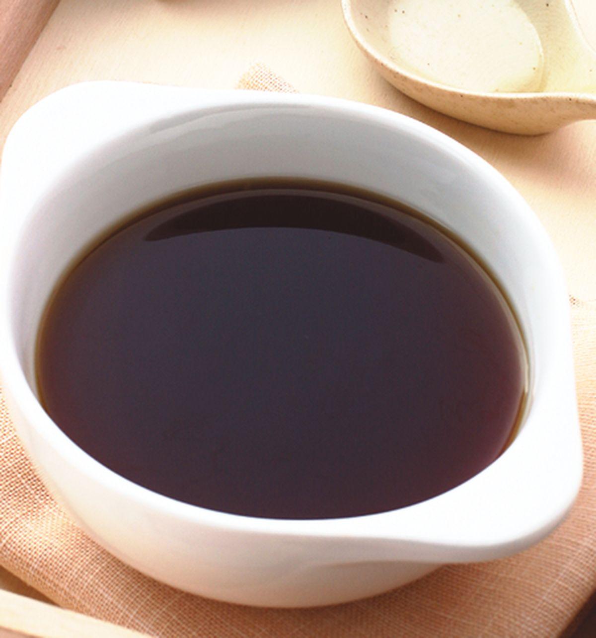 食譜:金平醬汁(1)