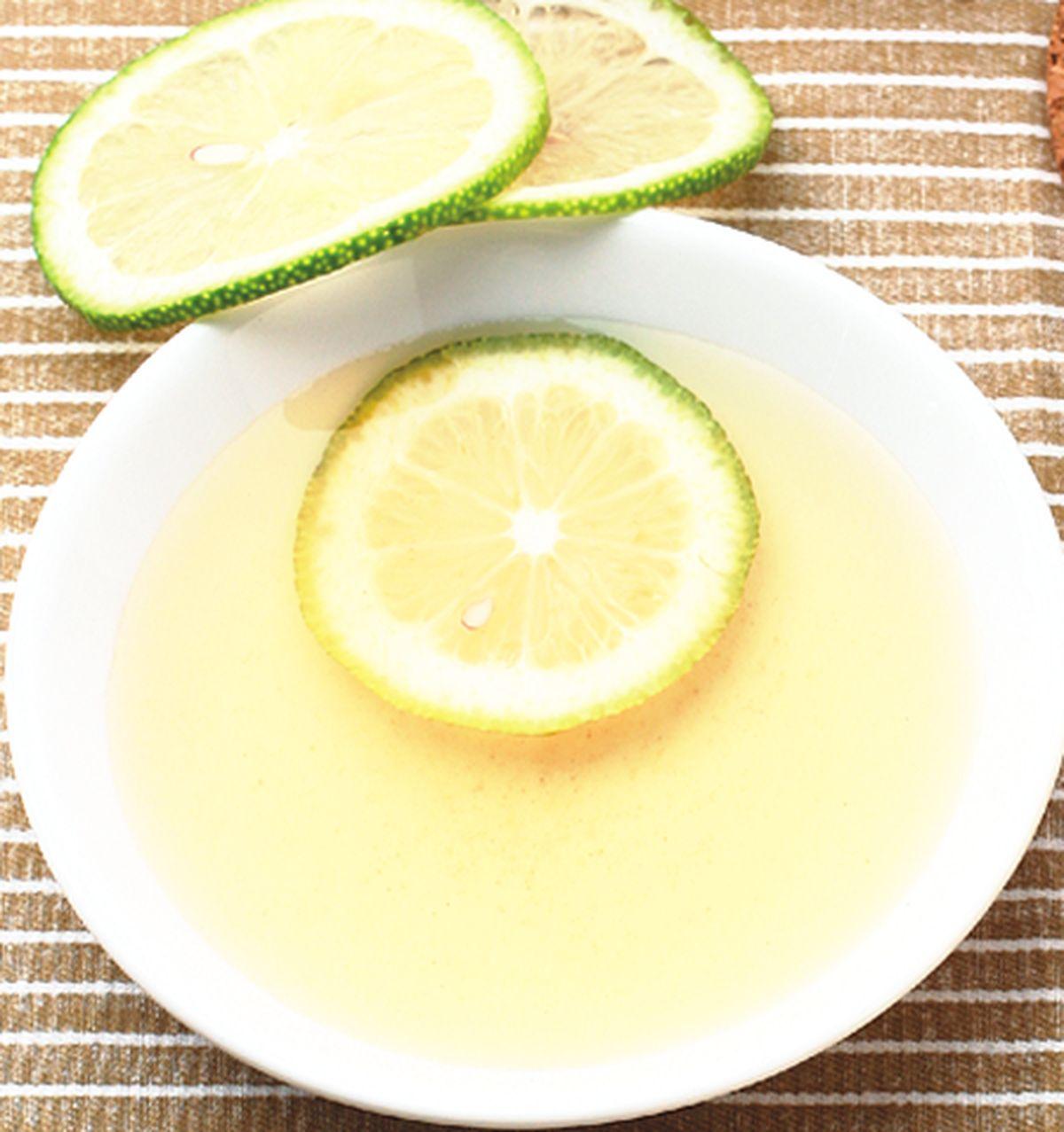 食譜:甘醋汁(1)