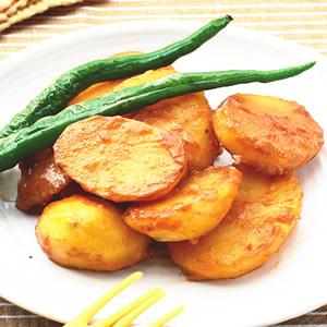 味噌馬鈴薯