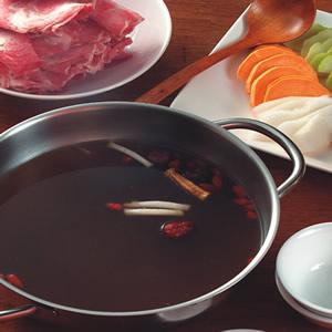 蒙古風味鍋