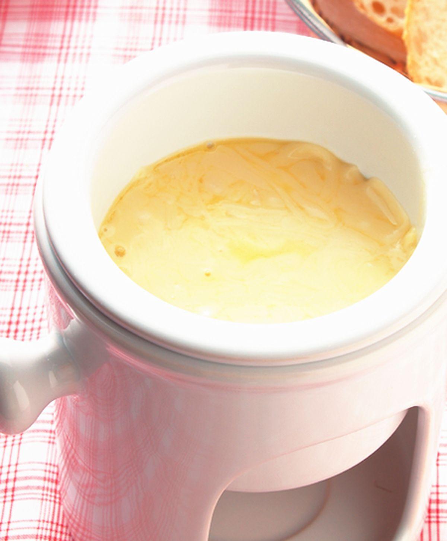 食譜:起司鍋