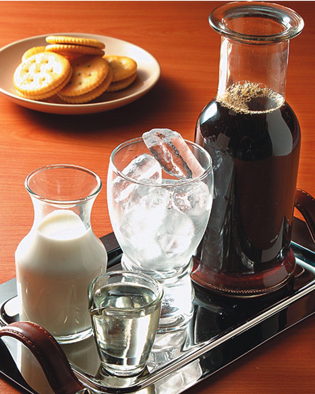 食譜:冰滴咖啡