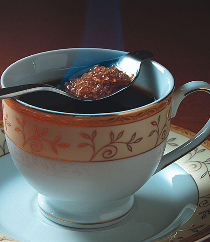 食譜:皇家咖啡