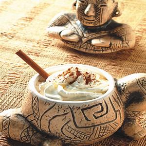 肉桂香咖啡