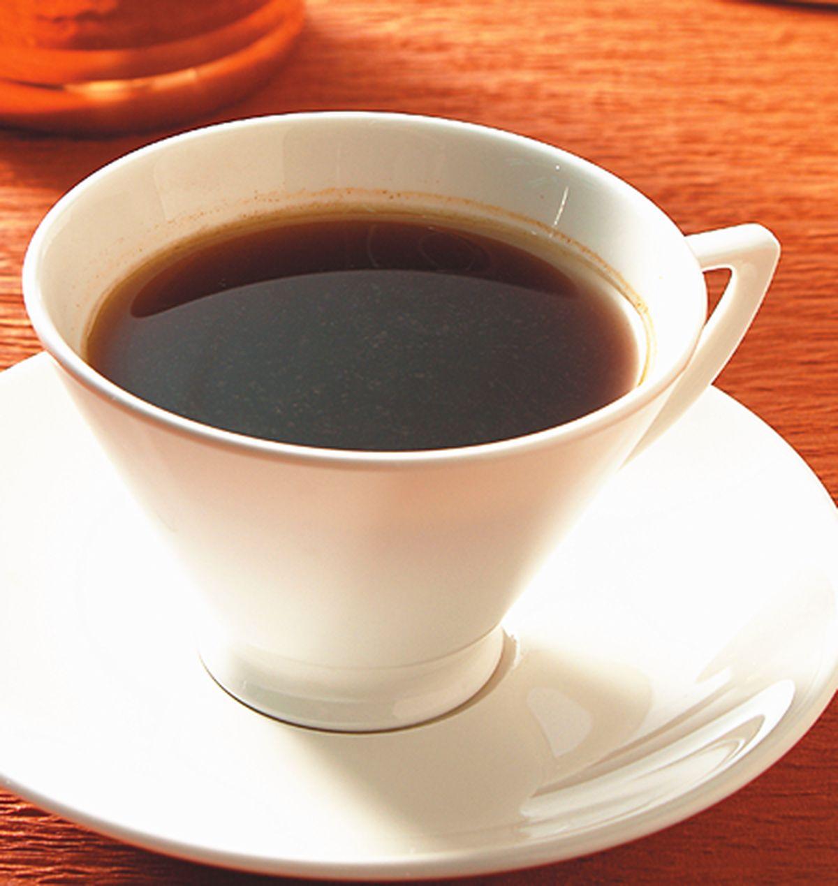 食譜:土耳其咖啡