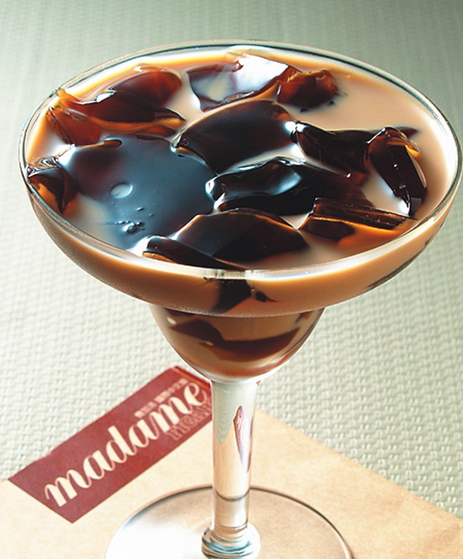 食譜:黑晶冰咖啡