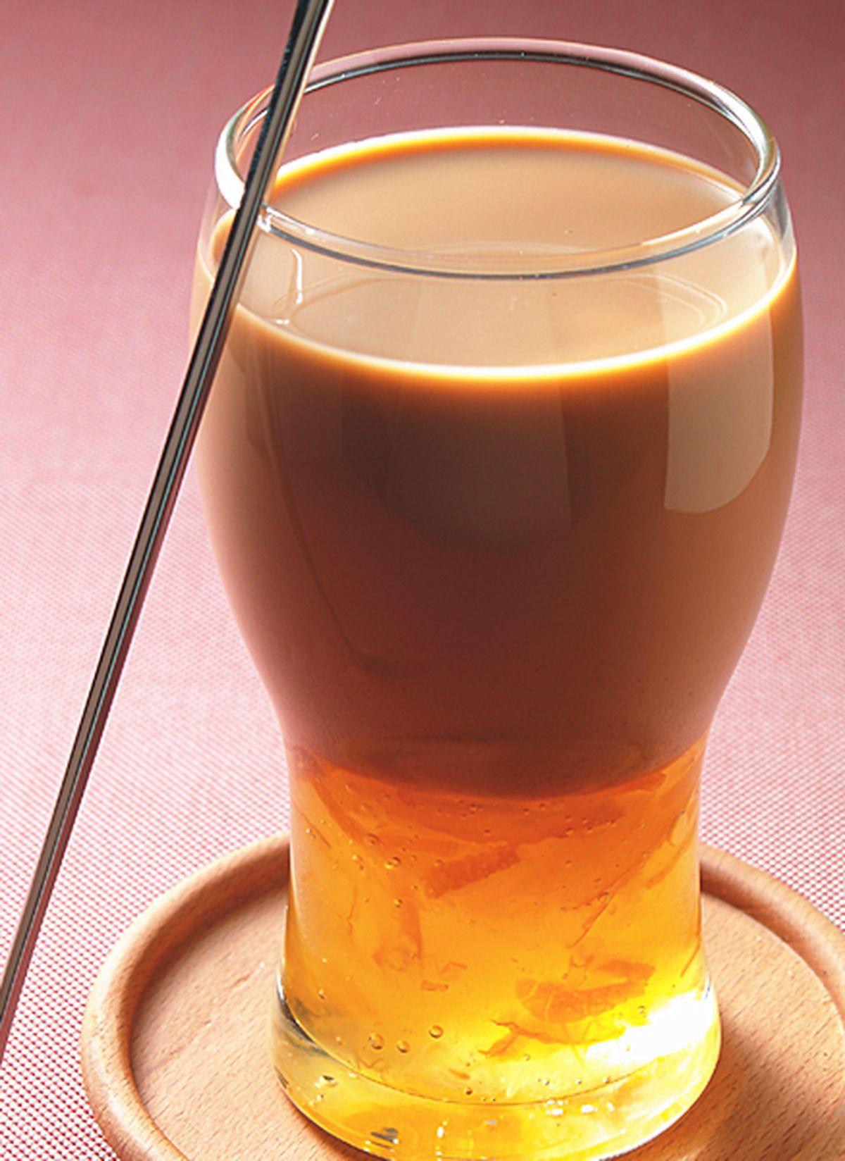 食譜:俄國咖啡