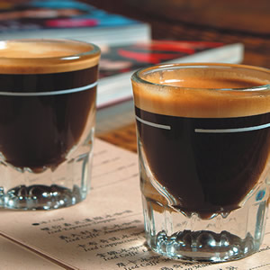 義式濃縮咖啡