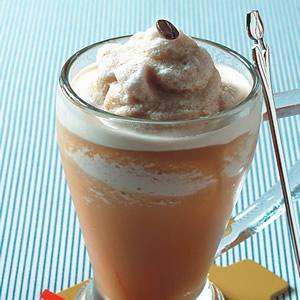 原味咖啡冰沙