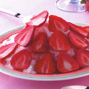 草莓冰(1)