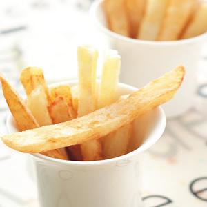 馬鈴薯薯條