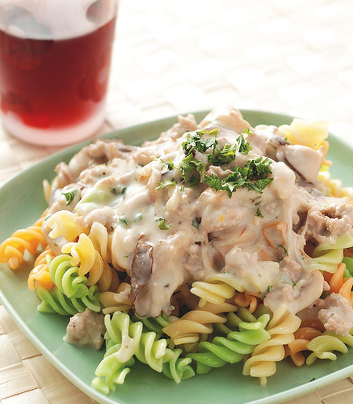 食譜:百菇雞肉醬