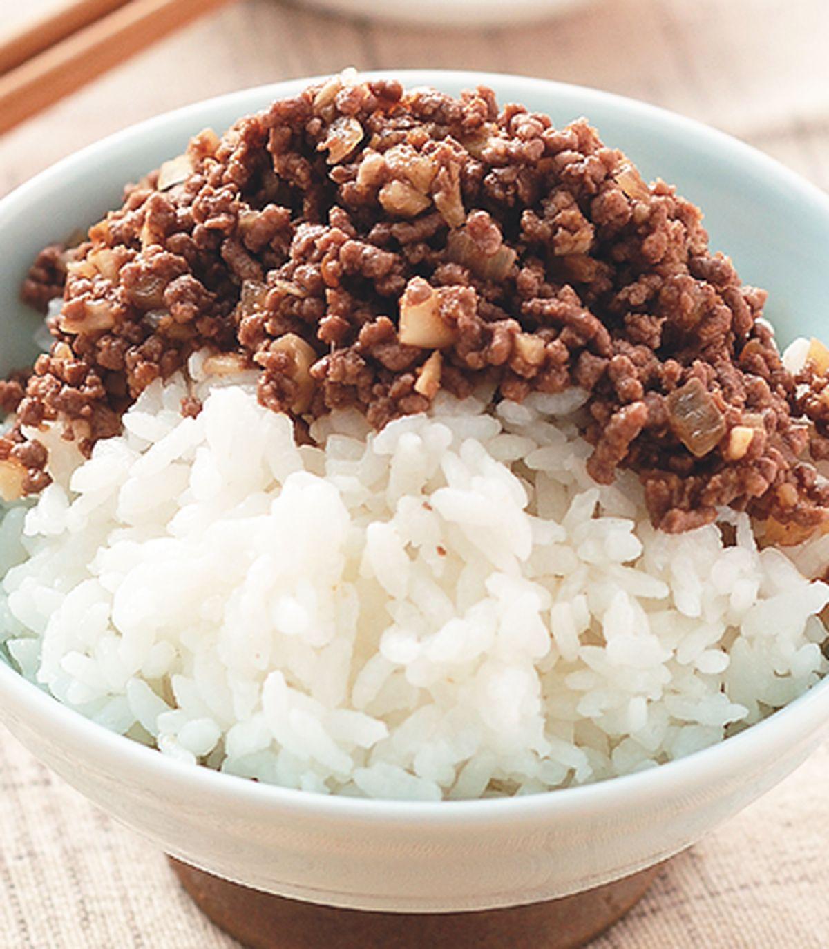 食譜:沙茶牛肉醬
