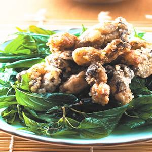 蚵仔酥(4)