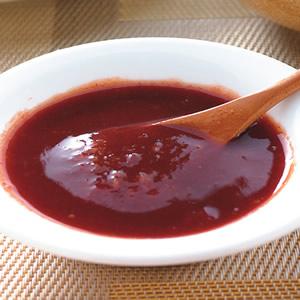蒜味紅麴淋醬