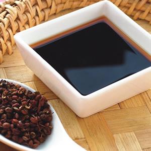 川椒油淋汁