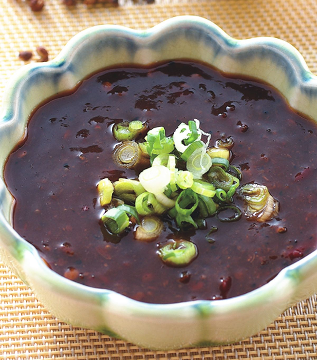 食譜:豆瓣辣醬(1)