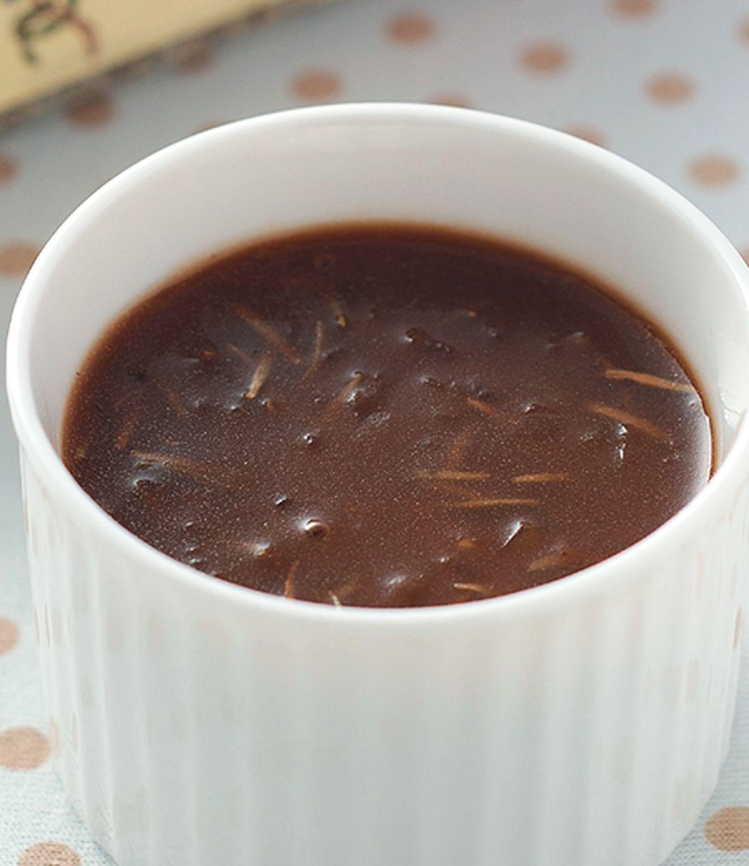 食譜:迷迭香草淋醬