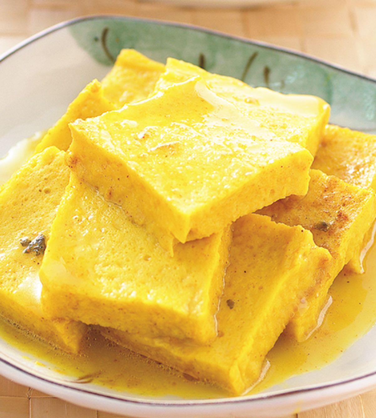食譜:百頁豆腐(1)
