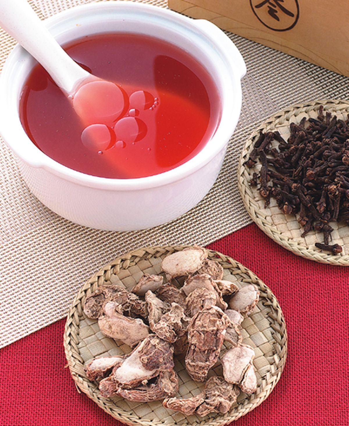 食譜:紅麴滷汁