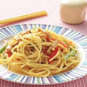咖哩炒麵(1)