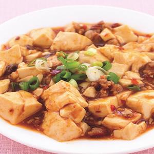 麻婆豆腐(25)