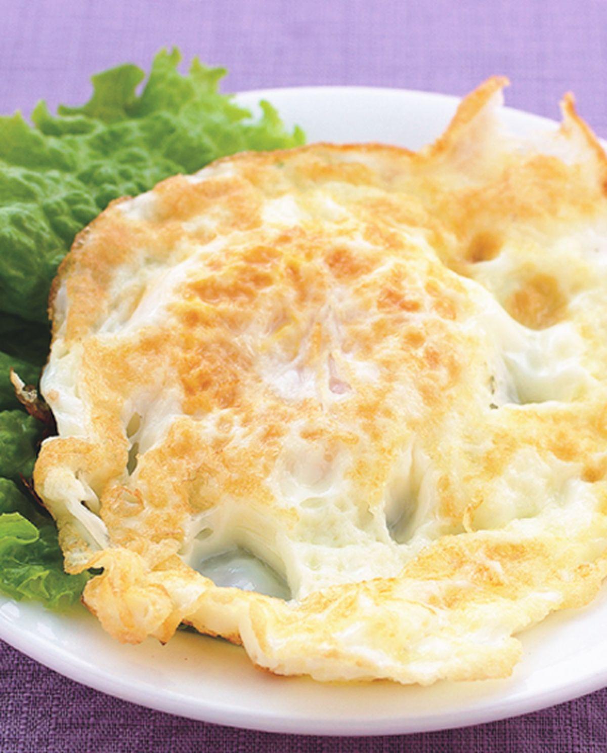 食譜:荷包蛋