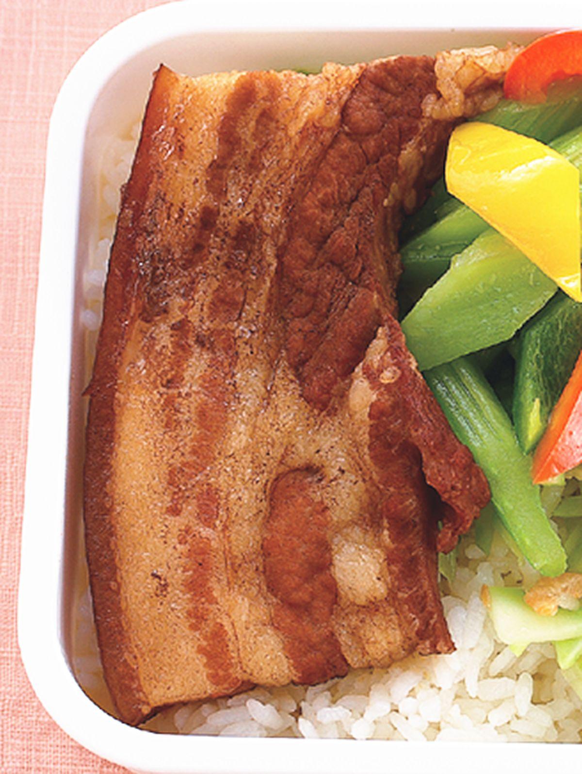 食譜:五香滷肉