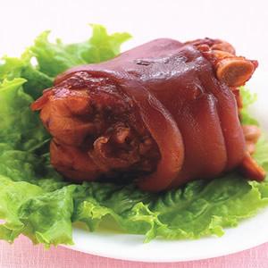 滷豬腳(2)