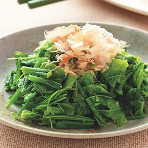 涼拌龍鬚菜(1)